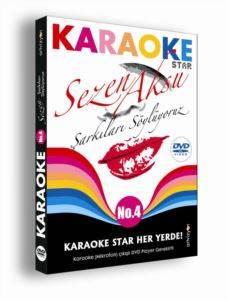Karaoke Dvd Sezen Aksu Şa ...