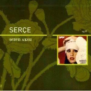 Sezen Aksu Serçe 1978 Cd