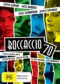 Boccaccio'70