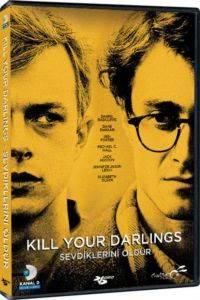 Kill Your Darlings ...