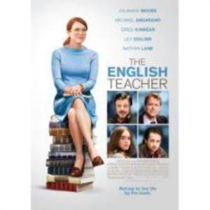 İngilizce Öğretmeni