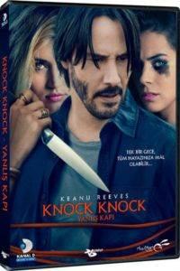 Knock Knock- Yanlış Kapı
