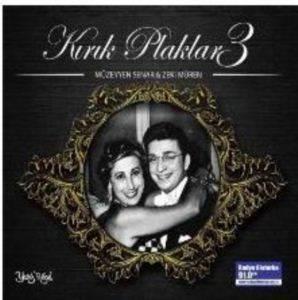 Kırık Plaklar - 3 (2 CD)