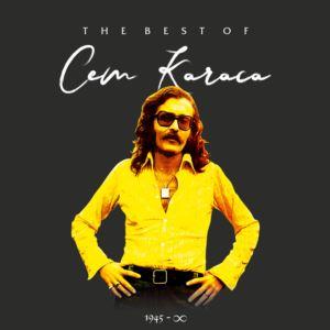 The Best Of Cem Karaca 76. Yıl Numaralı Özel Baskı