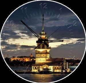 Art Kız Kulesi Saa ...
