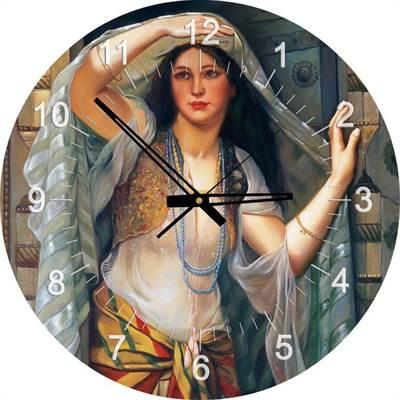 Art Lady Safiye Sa ...