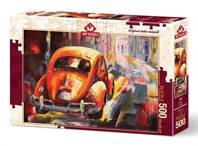 Art Puzzle 500 Vos ...