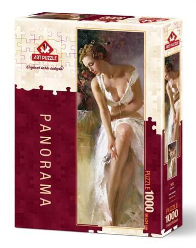 Art Angelica <br/>Puzzle 1000 Parça
