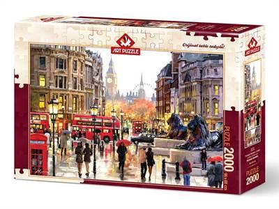 Trafalgar Meydanı  ...