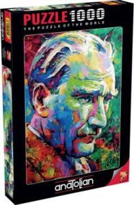 Mustafa Kemal ATATÜRK 2018