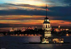 Anatolian Kız Kule ...