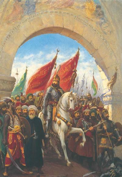 Anatolian <br/>İstanbulun Fe ...