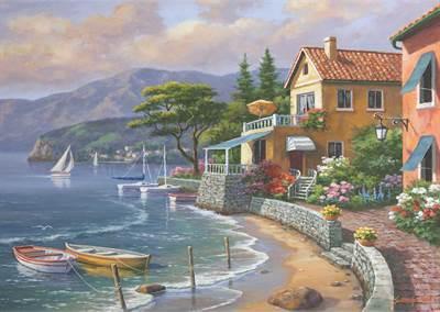 Cennetin Kıyısı