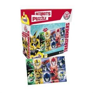 Autobots Puzzle 68 ...