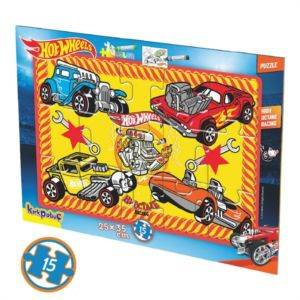 Hot Wheels High <br/>Octane Racing