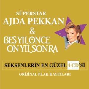 Süperstar Ajda Pekkan & B ...