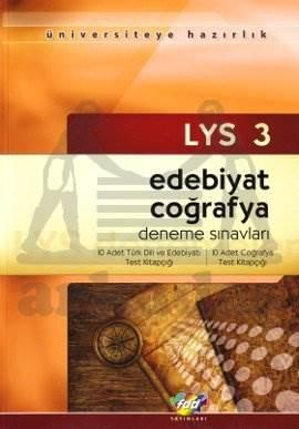 LYS - 3 Edebiyat C ...