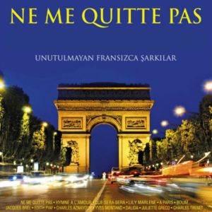 Ne Me Quitte Pas - ...