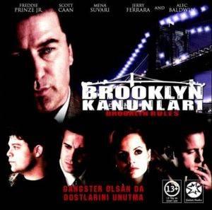 Brooklyn Kanunları ...