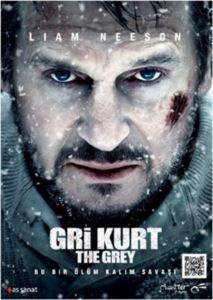 Gri Kurt (DVD)