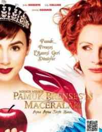 Pamuk Prenses'in Macerala ...