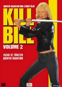 Kill Bill 2 (BOD)