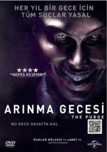 Arınma Gecesi (DVD ...