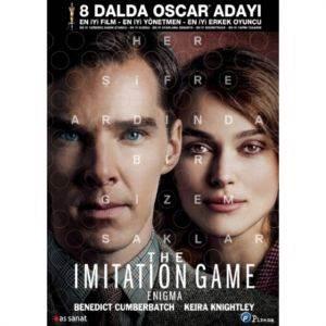 Imitation Game - E ...