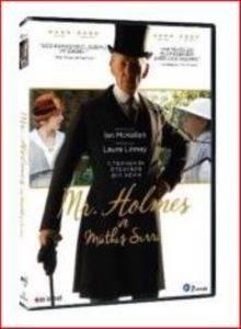 Mr Holmes ve Müthi ...