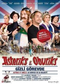 Asteriks Oburiks G ...