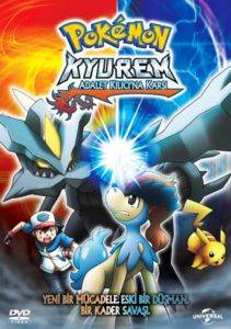 Pokemon Kyurem Ada ...