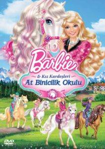 Barbie ve Kızkarde ...