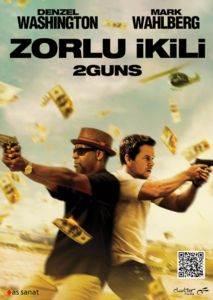 Zorlu İkili (DVD)