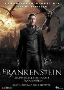 Frankenstein:Ölüms ...