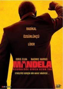 Mandela:Özgürlüğe  ...