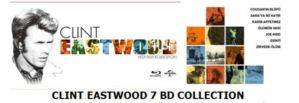 Clint Eastwood 7 BD Collection