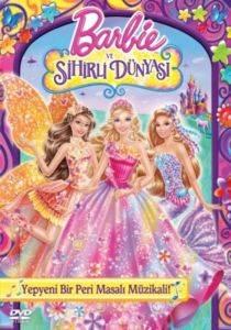 Barbie ve Sihirli  ...