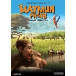 Maymun Prens