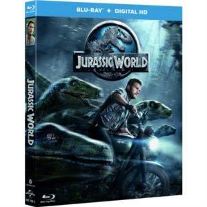 Jurassic World (3D+2D)