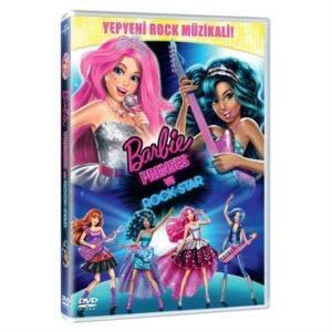 Barbie Prenses ve  ...