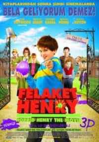 Felaket Henry (Dvd ...