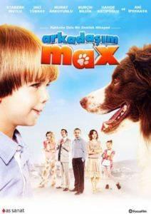 Arkadaşım Max (DVD ...
