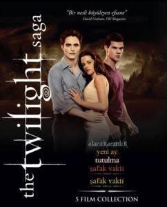 The Twiligth Saga  ...