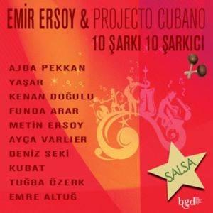 Emir Ersoy & Projecto Cub ...