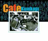 Cafe Kumkapı
