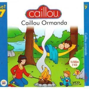 Caillou Ormanda 7