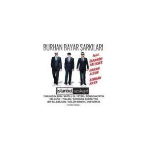 Burhan Bayar Şarkı ...
