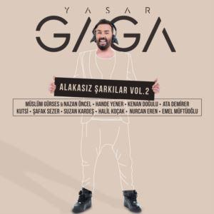 Alakasız Şarkılar Vol. 2