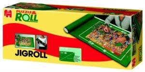 Jumbo Puzzle Roll  ...