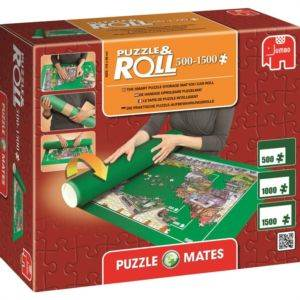 Puzzle Rool 500